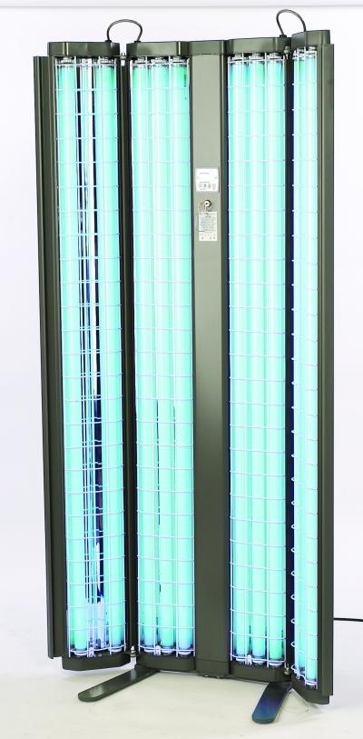 光線療法|全身照射型ナローバンドUVB