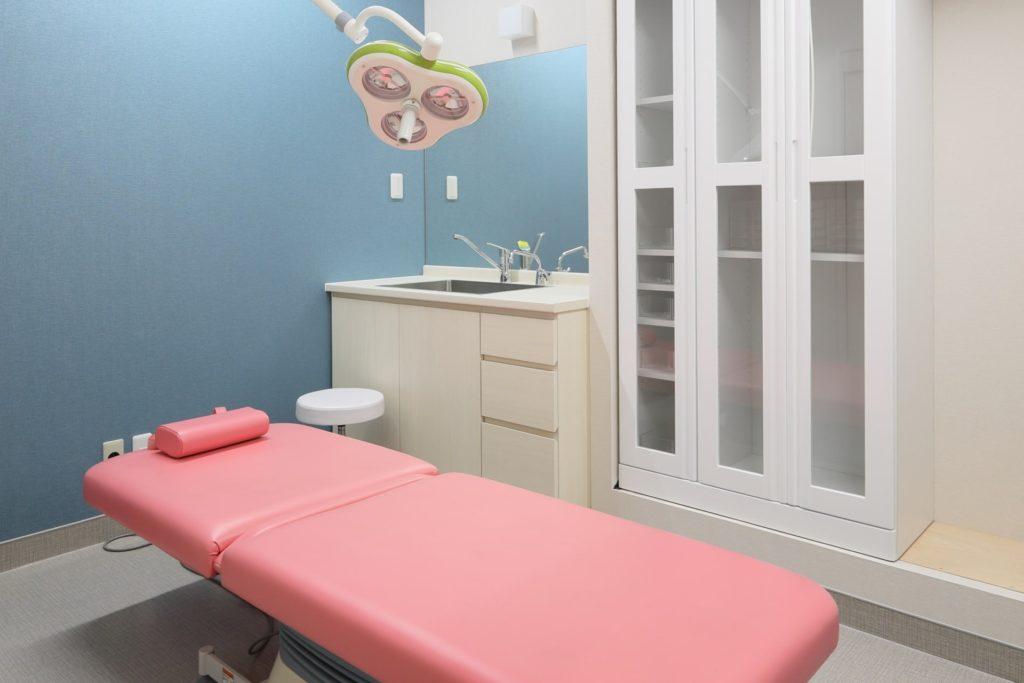 オペ室|皮膚のできものを切除したり、褥瘡、傷、巻き爪などの処置を行います。