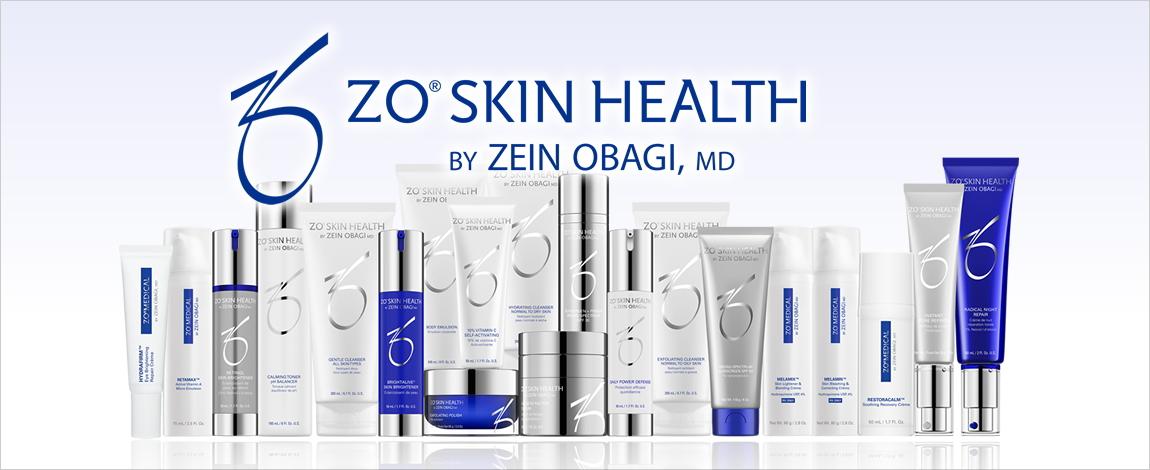 美しく健やかな肌に導くスキンケアプログラム|ゼオスキンヘルス ZO SKIN HEALTH